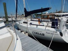 1989 Beneteau 285 First Sail Boat For Sale - www.yachtworld.com