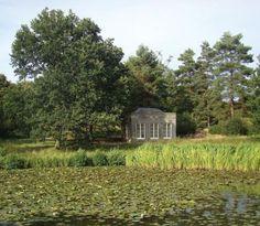 Parham Gardens