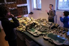 Adventure 26: back to their castle - Dwarven Forge