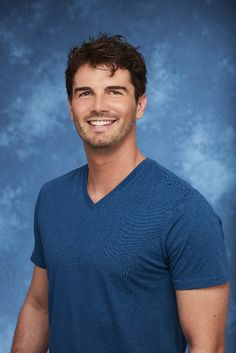 Eric Bigger 5 Things To Know About Rachel Lindsays The Bachelorette Bachelor
