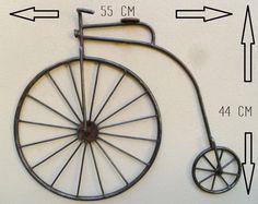 Bicicletas antiguas: Tienda Deco C