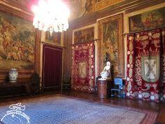 Palácio Nacional da Ajuda em Lisboa - Salão de Banquetes