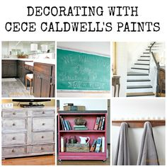 How to decorate using CeCe Caldwell's paints and products.  I have something in every corner of my house with my favorite 100% natural paints and stain.   REDOUXINTERIORS.COM FACEBOOK: REDOUX #redouxinteriors #cececaldwellspaints #cececaldwellsstains