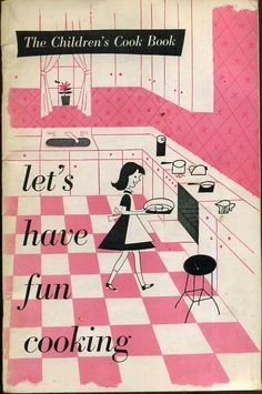 Let's Have Fun Cooking