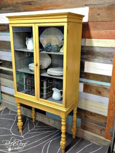 Adding Legs to a Cabinet