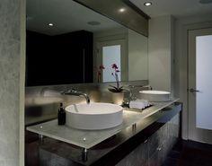 Master Bath - contemporary - Bathroom - Vancouver - Garret Cord Werner Architects & Interior Designers
