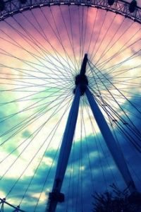 ferris wheel<3