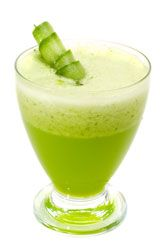St. Patrick's Day: Serve Green Punch