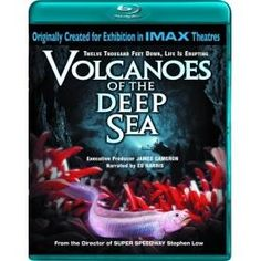 http://ift.tt/2dNUwca | Imax Volcanoes Of The Deep Sea Blu-ray | #Movies #film #trailers #blu-ray #dvd #tv #Comedy #Action #Adventure #Classics online movies watch movies  tv shows Science Fiction Kids & Family Mystery Thrillers #Romance film review movie reviews movies reviews