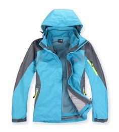 Cheap 3 in Buy Quality 3 in 1 jacket directly from China jacket 3 in 1 Suppliers: Winter Women's Windproof Waterproof 3 in 1 Ski Jackets with Polar Fleece Liner Warm Slim Hooded Outwear Coat for Hiking Climbing Columbia, Rain Slicker Womens, Anorak, Hiking Jacket, Snowboarding Outfit, Raincoats For Women, Winter Jackets Women, Outdoor Woman, North Face Women