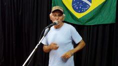 #20 Música - Exagero - Simão Cefa - A capela - 90º Café com Poesia - 28....