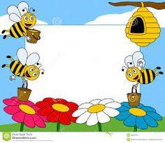 Resultado de imagen para abelhas animadas