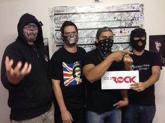 #EuforiaMetal Radio #LaRockFM #Tunein #Resistencia