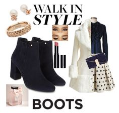 """""""Take a walk with Chelsea!"""" by kayla-phillips-best on Polyvore featuring H&M, Abercrombie & Fitch, Monsoon, Ralph Lauren, Chicwish, Kate Spade, Vitaly, WithChic and Dorothy Perkins"""
