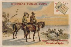 Sammelkarte Chocolat Tobler Swiss Chocolate, Camel, Baseball Cards, Animals, Animales, Animaux, Camels, Animal, Animais