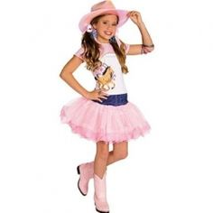 Are you looking for cute cowgirl costumes for girls for Halloween this year? Cowgirl costume is very popular and always the top list of Halloween...