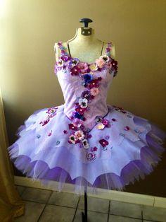 Lilac Fairy Professional Ballet Tutu
