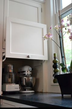 Storage Solutions All Around the House! - A round-up packed with great ideas and tutorials!