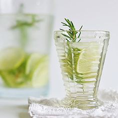 Água bem fresca