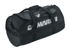 e9f97ed380 DeMarini Stadium Baseball/Softball Duffel Gear Bag WTD9301BL. Dunham SportsBag  ...