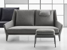 grey sofa for my dark grey and white living roomyes please