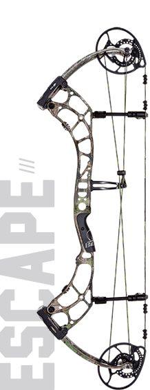 Bear Archery Escape Compound bow