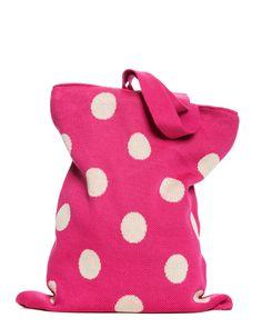 Polka Dot Bag by ShoeMint