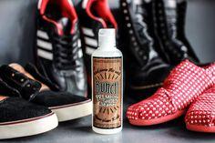 @bunchshoescleaner instagram. shoe cleaner