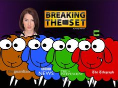 UK #media wrong again – especially the #BBC - about #Russia and Abby Martin (#rt #news #BreakingtheSet @Abby Martin)