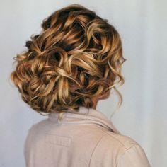 How do we feel about hair posts? Fun? Not fun? Sorta fun?