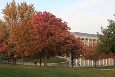 South Campus Macomb Community College