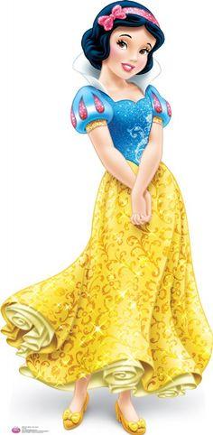 Snow White full redesign 2013