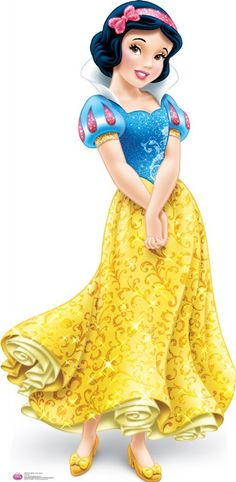 Snow White full redesign 2013