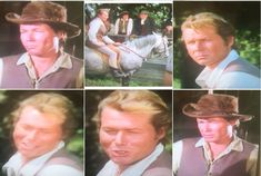 Justin Morgan Had A Horse - Disney John Smith Actor, Cowboys, Bobby, Tv Shows, Horse, Van, Slim, Actors, Disney
