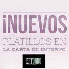 Te invitamos a que pruebes nuestros nuevos platillos: ¡sopa de champiñones y picaña! #EntornoCondesa Mazatlán 138.