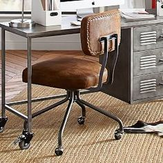 Desk Chairs & Computer Chairs for Teens | PBteen