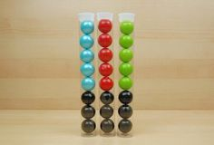 Star Wars Assorted Gumball Tubes | 3 ct
