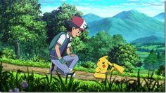 Pokémon the Movie: I Choose You! Trailer Shows Ash And Pikachu's Early Friendship