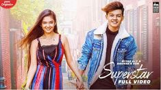 The superstar song Lyrics are written by Babbu and Sarmad Qadeer. The superstar song is sung by Vibhor Parashar and Neha Kakkar and has music by Sarmad Qadeer and Aditya Dev. Desi Music, New Song Download, Latest Song Lyrics, New Hindi Songs, Music Factory, Neha Kakkar, Music Labels, Bollywood Songs, Album Songs