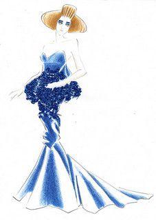 Christian Dior Haute-couture