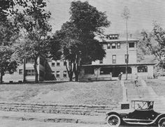 Vintage Johnstown: Mercy Hospital Johnstown Pennsylvania, Johnstown Flood, Pennsylvania History, Old Houses, Pittsburgh, Nostalgia, Homes, Memories, Vintage