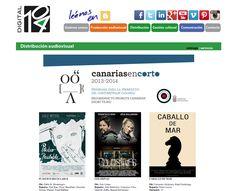 Los 7 cortos del nuevo catálogo de Canarias En Corto ya tienen su rinconcito web. Descúbrelos.