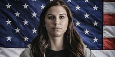 How Does Alex Morgan's Family Support Her? Few Things To Know - http://www.movienewsguide.com/how-does-alex-morgans-family-support-her-few-things-to-know/72941