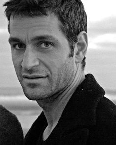 Peter Hermann. Speaks 4 languages fluently, happily married with 3 kids; yes please. Except the single, lds version who is looking for me.