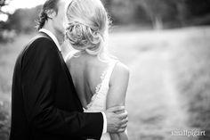 Nice wedding photo