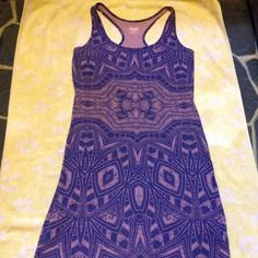 Long maxi dress with slit on one side Medium Bought off here for my sister but wrong fit, so reposh :) Mossimo Supply Co. Dresses Maxi