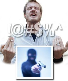 Dealing with Robbery e-course - Learn the mental and practical skills to successfully handle a robbery. Physique, Verbal Abuse, Health And Safety, Bullying, Workplace, Behavior, Handle, Learning, Middle