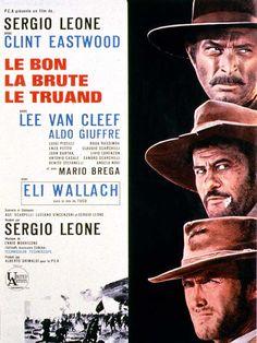 La maison de Gaspard: Il buono, il brutto, il cattivo (1966) - Sergio Le...