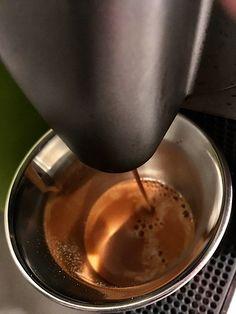 Guten Morgen…den letzten Mittwoch in diesem Jahr begrüssen wir mit einem #Arpeggio #Kaffe von @Nespresso #whatelse