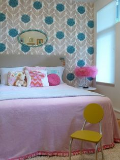 Contemporary Kids Room Idea For Girls In Toronto Mdash Nbsp